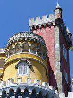 Sintra by Clyde