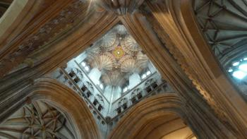 Canterbury by Ian Cade