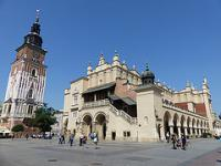 Cracow by Clyde