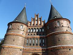 Lübeck by Clyde
