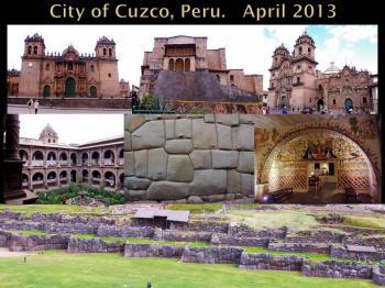 Cuzco by Thibault Magnien