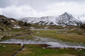 Madriu-Perafita-Claror Valley by Hubert Scharnagl