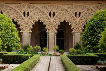 Mudejar Architecture of Aragon by Hubert Scharnagl