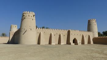 Al Ain by Clyde
