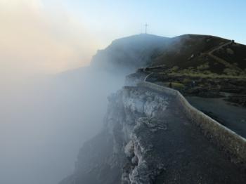 Volcan Masaya National Park (T) by Els Slots