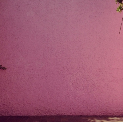 Luis Barragán House and Studio by Ian Cade