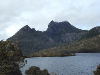 Tasmanian Wilderness by John Booth