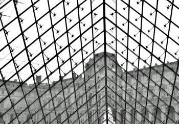 Paris, Banks of the Seine by Kyle Magnuson