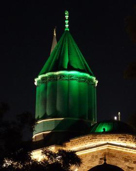Konya-A capital of Seljuk Civilization (T) by Solivagant