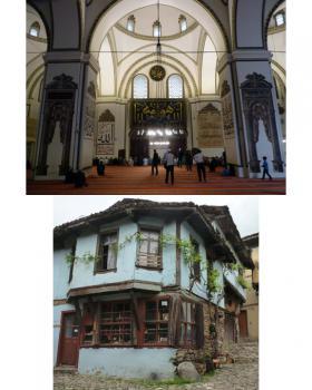 Bursa and Cumalikizik by Solivagant