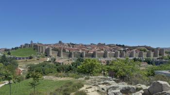 Avila by Clyde