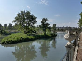 Aranjuez by Clyde