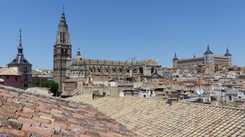 Toledo by Clyde