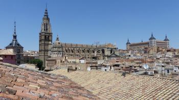 Toledo by Clyde