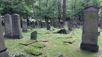 The Jewish Cemetery of Altona Königstrasse. Sephardic Sepulchral Culture of the 17th and 18th century between Europe and the Caribbean (T) by Nan Mungard