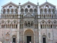 Ferrara by Graeme Ramshaw