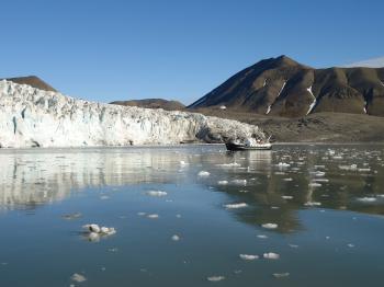 Svalbard Archipelago (T) by Jarek Pokrzywnicki