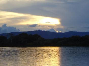 Los Katios National Park by Jarek Pokrzywnicki