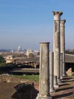 Rome by Graeme Ramshaw