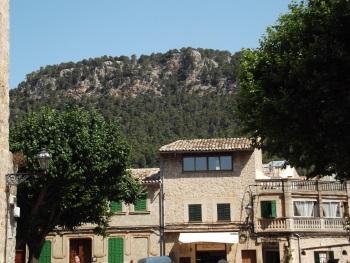 Serra de Tramuntana by John Booth