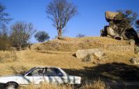 Khami Ruins by Solivagant