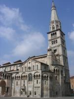 Modena by Graeme Ramshaw
