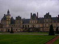 Fontainebleau by Graeme Ramshaw