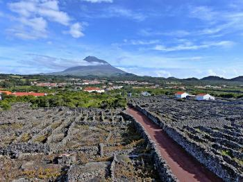 Pico Island by Clyde