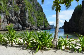 El Nido-Taytay Managed Resource Protected Area (T) by Boj