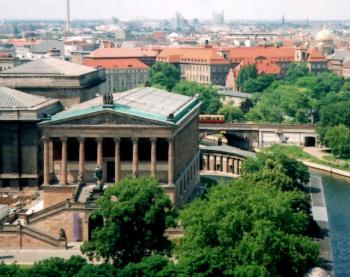 Museumsinsel (Museum Island) by Jay T