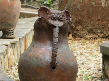Sites mémoriaux du génocide : Nyamata, Murambi, Bisesero et Gisozi (T) by Els Slots