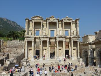Ephesus by Jay T