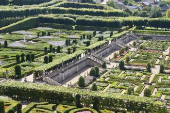 Loire Valley by Hubert Scharnagl