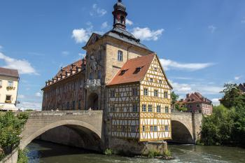 Bamberg by Michael Turtle