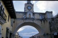 Antigua Guatemala by Solivagant