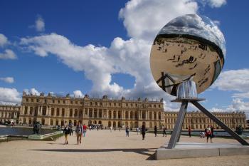 Versailles by Hubert Scharnagl