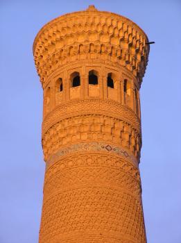 Bukhara by Solivagant