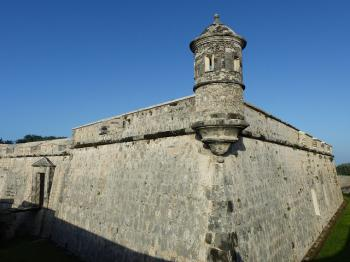 Campeche by Clyde