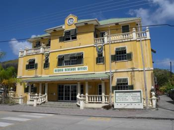 Grenadines Island Group (T) by Michael Novins