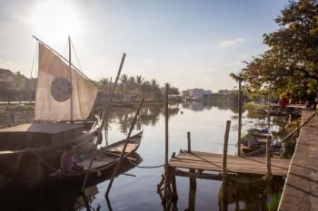 Hoi An by Michael Turtle