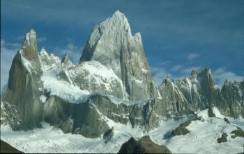 Los Glaciares by Solivagant