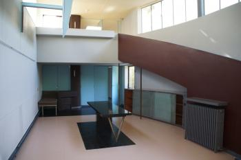 The Architectural Work of Le Corbusier by Hubert Scharnagl
