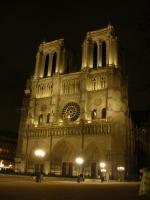Paris, Banks of the Seine by Graeme Ramshaw