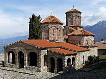 Ohrid Region by Clyde