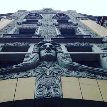 Riga by Ian Cade