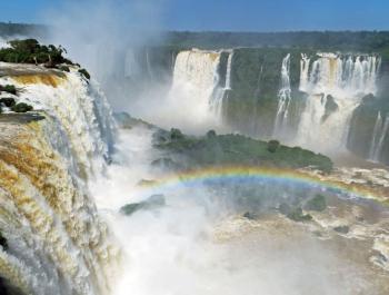 Iguacu by Jay T