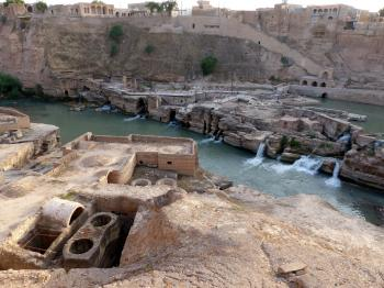 Shushtar by Solivagant