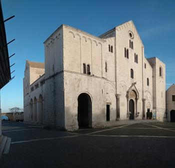 Romanesque Cathedrals in Puglia (T) by nan