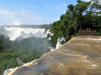Iguazu National Park by Jay T
