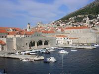 Dubrovnik by Graeme Ramshaw